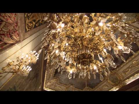 Museum Secrets: Inside the Palacio Real, Madrid (Trailer)