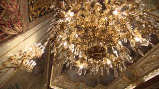 Museum Secrets: Inside the Palacio Real, Madrid (Trailer)