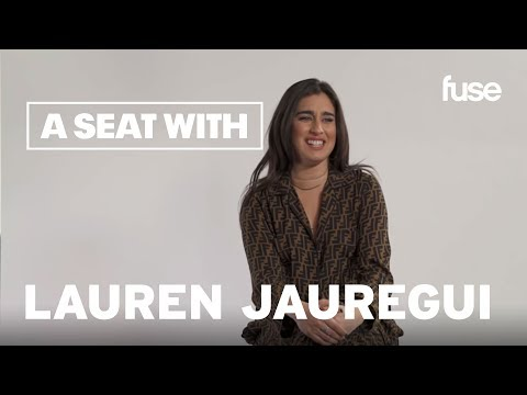 Lauren Jauregui Opens Up About Debut and Life After Fifth Harmony | A Seat With