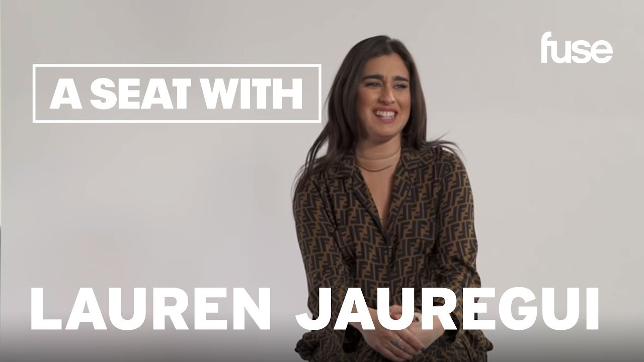 Lauren Jauregui Opens Up About Her New Album and Growing as an Artist After Fifth Harmony