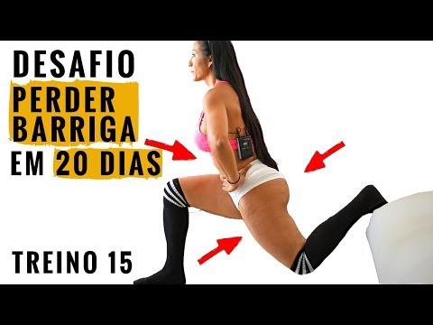 #15 EXERCICIOS PARA PERDER BARRIGA e AUMENTAR PERNAS e GLUTEOS RÁPIDO! Treino de Pernas e Gluteos