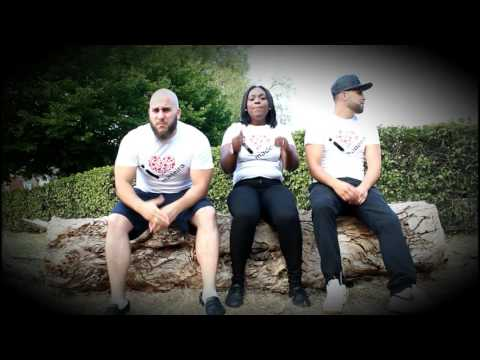 Fabs & RubenC ft. Mesha - Rise up Madeira (OFFICIAL VIDEO)
