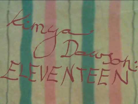 Eleventeen  Kimya Dawson