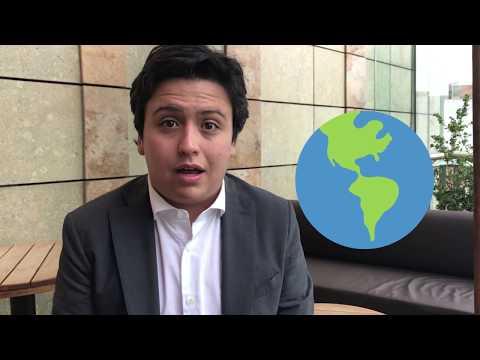 Santiago Fernández García - PepsiCo PACH Colombia