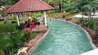 Senang Nya Mandi Di Dayang Resort Singkawang Part 2