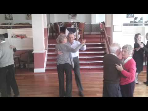 Conservative Club Shanklin Tea Dance