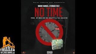 Niddie Banga x Ferrari Fatz - No Time [Prod. Who Did Dis Beat, Creator] [Thizzler.com]