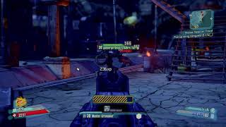 Borderlands 2 fun montage (happy happy game show)