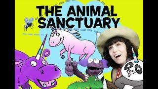 The Animal Sanctuary - Simon & Simone
