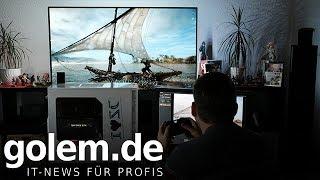Computex 2018: карты захвата 4K-видео AverMedia