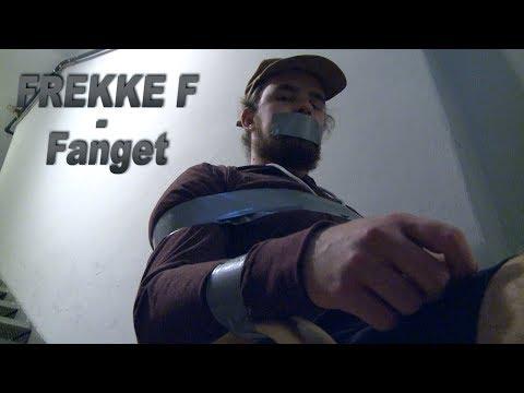 FREKKE F - Fanget