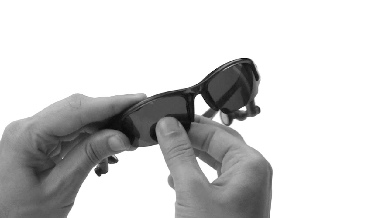 261831f3cb Oakley Thump Pro Lens Replacement   Installation Instructions - YouTube