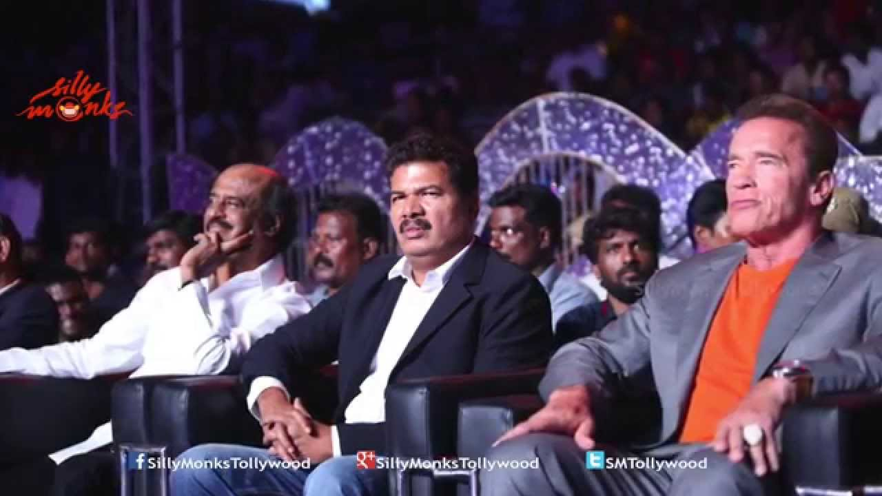 Celebs @ I Audio Launch - Vikram, Shankar, Amy Jackson - Ai ...