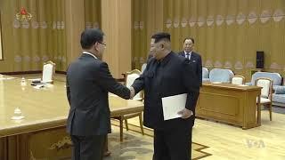 US-South Korea Military Exercises Minimize Public Show of Force