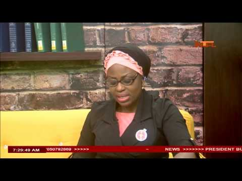 NTA Good Morning Nigeria: State Secondary and Vocational Education 29/11/2017