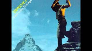 Depeche Mode - More Than a Party (Album Version)