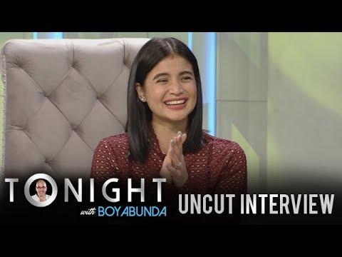 TWBA Uncut Interview: Anne Curtis
