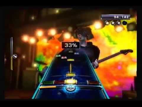 Rock Band 3 - Endless Setlist 3 ACHIVEMENT!!