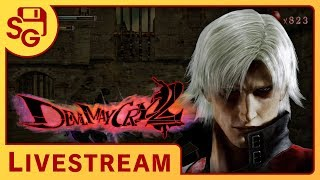 Devil May Cry 2 for the Nintendo Switch