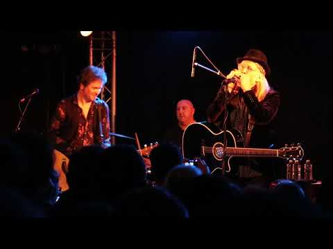 Elliott Murphy - I Want To Talk To You - Live at New Morning, Paris, 17/03/2018