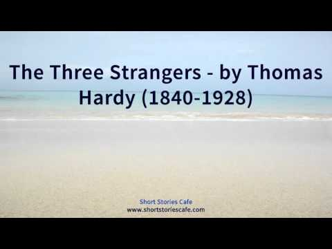 The Three Strangers   by Thomas Hardy