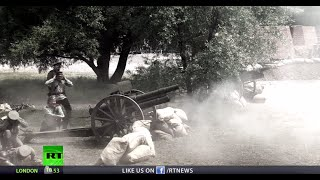 'Attack of the Dead Men': Bloody conclusion of the battle of Osowiec in WWI (RT Documentary)