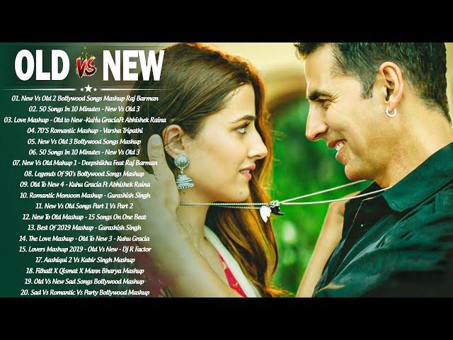 Old Vs New Bollywood Mashup Songs 2020 Romantic Hindi Songs Mashup Live 90 S Bollywood Mashup Top Trending News Posted 1 month ago1 month ago. top trending news