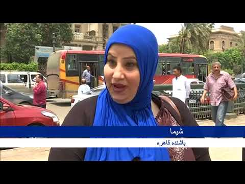 Egypt Radio Divorces - VOA Ashna
