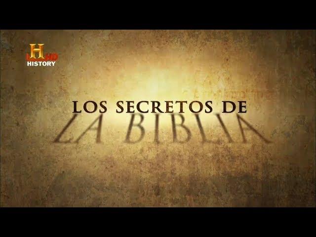 Los Secretos Más Oscuros de la BIBLIA | Documental Enigmas de la Biblia