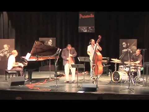 Spills Live At Wolfson 2010-David Fernandez