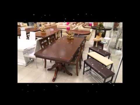 Магазин «Столы и стулья»