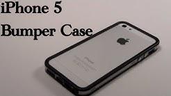 Case Square iPhone 5 Bumper Case