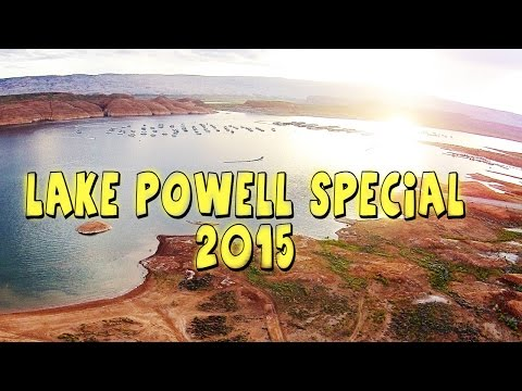 LAKE POWELL SPECIAL 2015