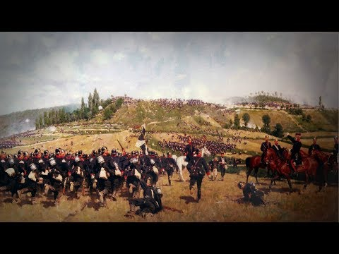 Kingdom of Prussia (1701-1918) Military March