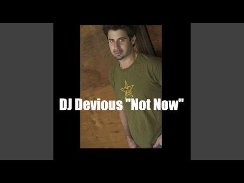 Not Now (Adrenaline Remix)