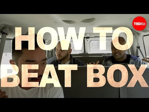 Beatboxing 101 - BEAT NYC