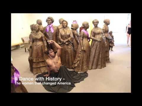 Kaleidoscope Dance Theatre  -  Womens Rights National Historical Park - Overview