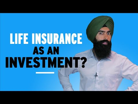 is-life-insurance-a-good-way-to-invest-your-money