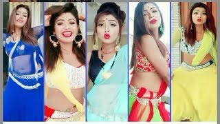 Bhojpuri bigo video Song hd Rani Actress And Suhana queen || Rani Bigo Dance Video || Rani Actress