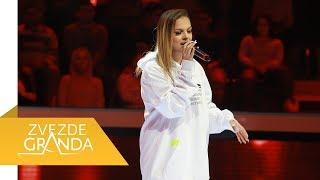 Natalija Joksimovic - Melanholija, Hiljadu i tri - (live) - ZG - 19/20 - 07.12.19. EM 12