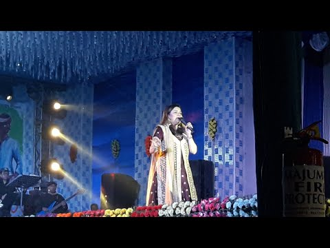 Chupke Se Lag Ja Gale  || Sadhan Sargam Live Performance  || Alipurduar Dooars Utsav