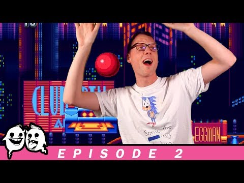 Cool Ghosts: Episode 2 - Viva Pinata, Sonic Mania, Final Fantasy XII