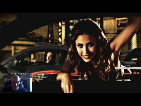Dozkoz и Need For Speed: Most Wanted 2005. 1 стрим.