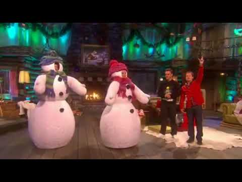 Ant and Dec- Christmas Compilation