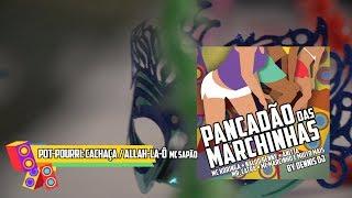 Baixar Mc Sapão - Cachaça/Allah-la-ô (CD Pancadão das Marchinhas)