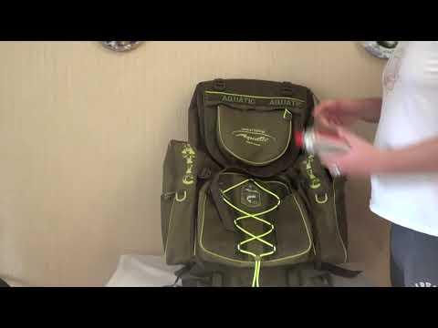 Unboxing рюкзака от Aquatic Р-85 от интернет магазина Fmagazin #14