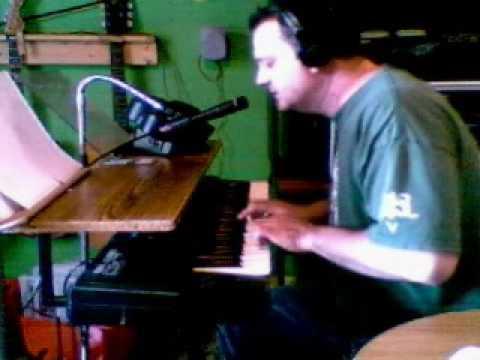 Andy Lusher vocal harmonizer