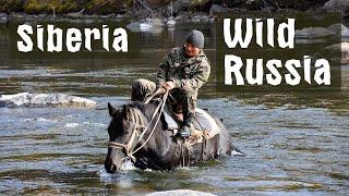 Алтайский заповедник. Телецкое озеро © Иван Усанов