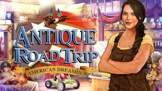Antique Road Trip: American Dreamin