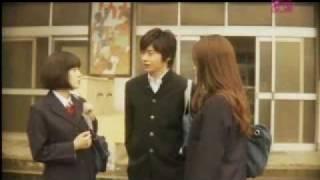 KAME&L.N.Kの曲です! PVにはなんと田中圭君!!